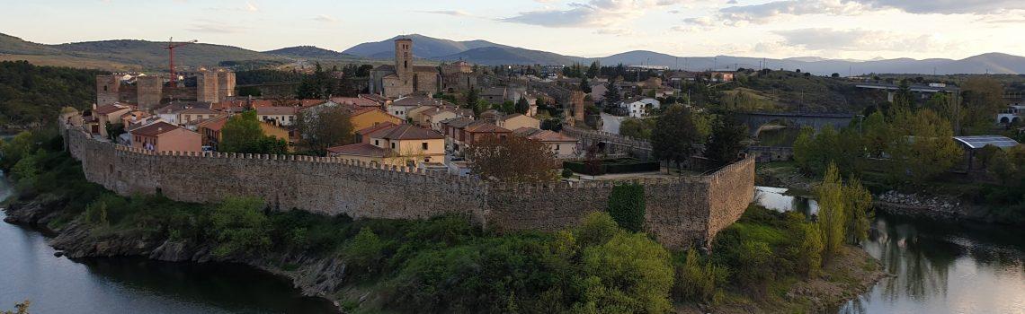 Buitrago del Lozoya La Beltraneja